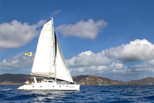Feel the Freedom of the Open Ocean out of the BVIs!
