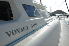 thumbnail-6 Voyage 50.0 feet, boat for rent in Tortola, VG