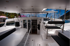 thumbnail-5 Voyage 52.0 feet, boat for rent in Tortola, VG