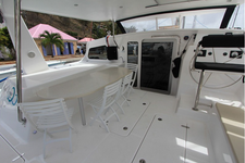 thumbnail-3 Voyage 52.0 feet, boat for rent in Tortola, VG