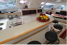 thumbnail-4 Voyage 58.0 feet, boat for rent in Tortola, VG