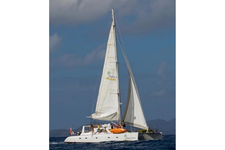 thumbnail-12 Voyage 58.0 feet, boat for rent in Tortola, VG