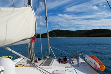 thumbnail-11 Voyage 58.0 feet, boat for rent in Tortola, VG