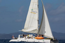 thumbnail-6 Voyage 58.0 feet, boat for rent in Tortola, VG