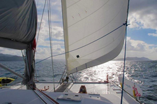 thumbnail-13 Voyage 58.0 feet, boat for rent in Tortola, VG
