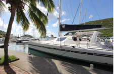 thumbnail-1 Voyage 58.0 feet, boat for rent in Tortola, VG