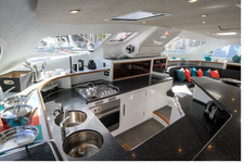 thumbnail-6 Voyage 60.0 feet, boat for rent in Tortola, VG