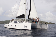 thumbnail-8 Voyage 60.0 feet, boat for rent in Tortola, VG