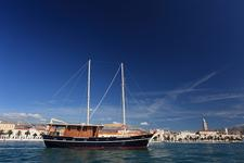 thumbnail-3 N/A 80.36 feet, boat for rent in Split, HR