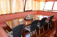 thumbnail-27 N/A 80.36 feet, boat for rent in Split, HR