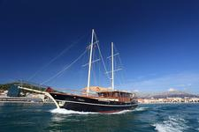 thumbnail-1 N/A 80.36 feet, boat for rent in Split, HR