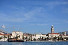 thumbnail-6 N/A 80.36 feet, boat for rent in Split, HR