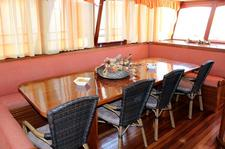 thumbnail-53 N/A 80.36 feet, boat for rent in Split, HR