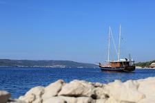 thumbnail-7 N/A 80.36 feet, boat for rent in Split, HR