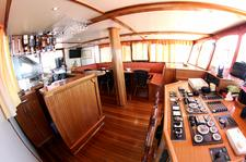 thumbnail-23 N/A 80.36 feet, boat for rent in Split, HR