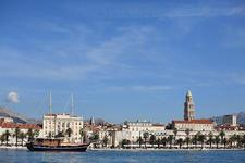 thumbnail-41 N/A 80.36 feet, boat for rent in Split, HR