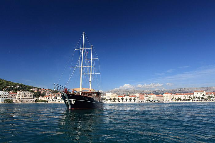 Boat for rent N/A 80.36 feet in ACI Marina Split, Croatia