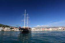thumbnail-2 N/A 80.36 feet, boat for rent in Split, HR
