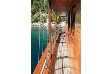 thumbnail-19 N/A 80.36 feet, boat for rent in Split, HR