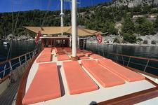 thumbnail-17 N/A 80.36 feet, boat for rent in Split, HR