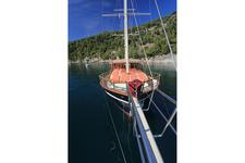 thumbnail-16 N/A 80.36 feet, boat for rent in Split, HR