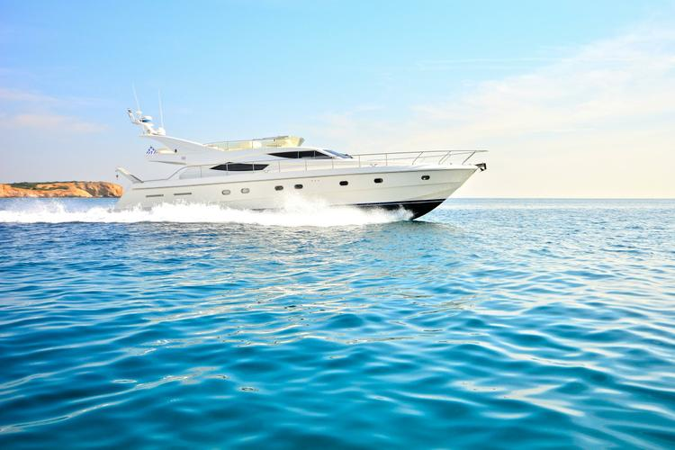Boat for rent Ferretti 62.0 feet in Athens, Greece