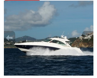 Boat for rent Sea Ray 55.0 feet in Sapphire Marina, U.S. Virgin Islands