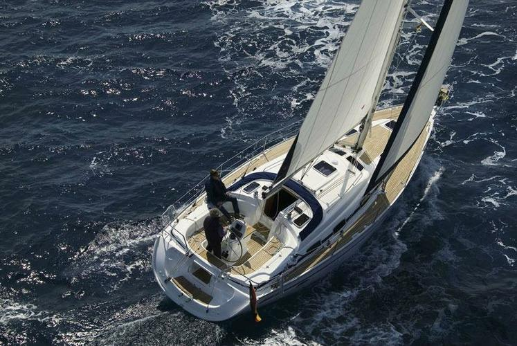 Boat for rent Bavaria 39.0 feet in Athens,