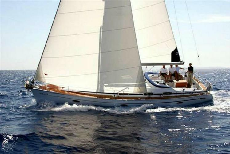 Boat for rent Bavaria 42.0 feet in Athens, Greece