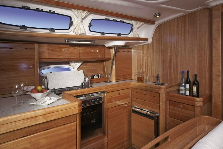 Boat for rent Bavaria 46.0 feet in Athens,