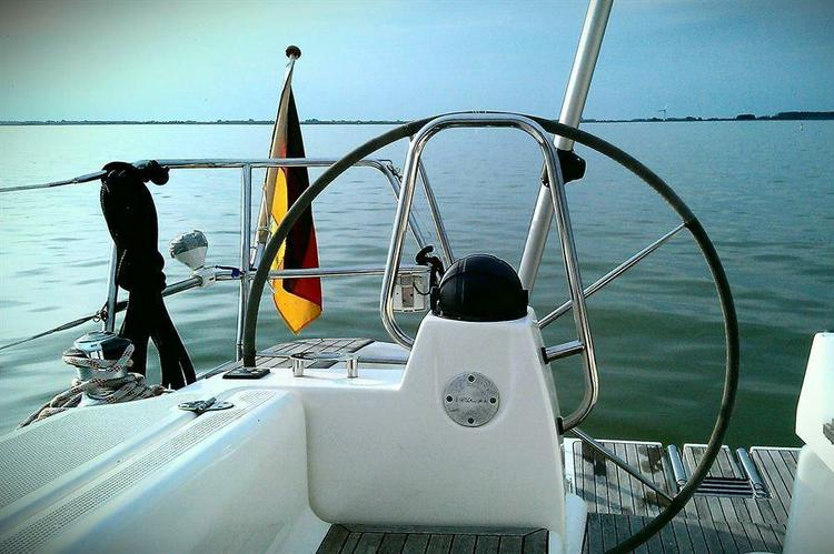 Boat for rent Bavaria 50.0 feet in Athens,