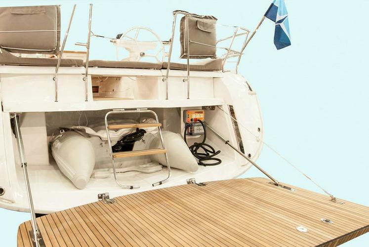 Boat for rent Bavaria 56.0 feet in Athens,