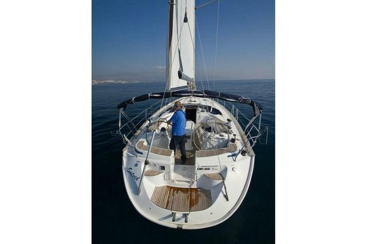 Boat for rent Bavaria  50.0 feet in Athens, Greece