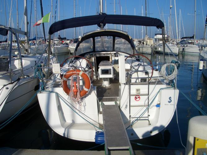 Boating is fun with a Beneteau in Grosseto