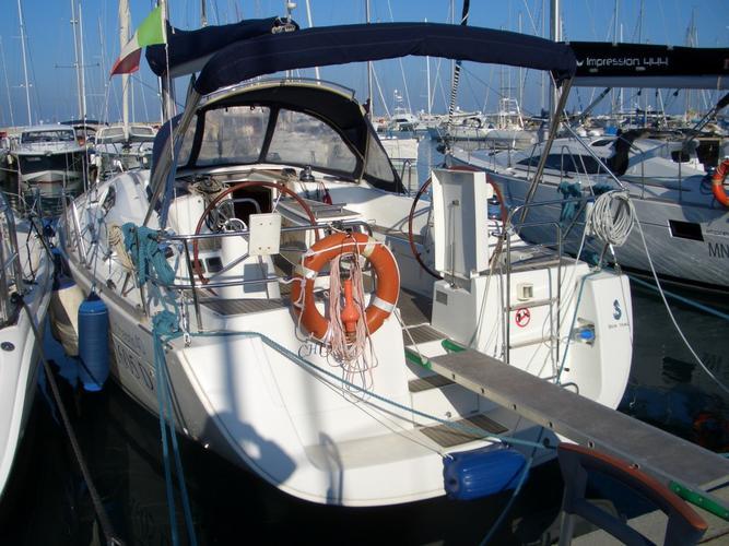 Cruiser boat rental in Marina di Punta Ala, Italy