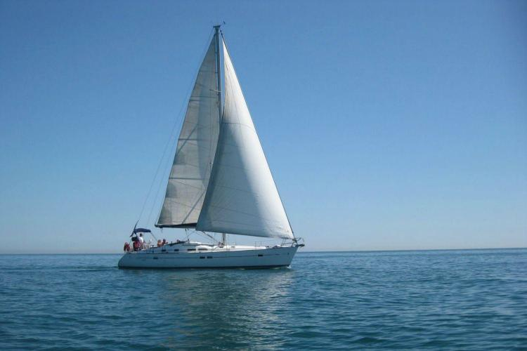 Enjoy a wonderful family vacation on this beautiful Beneteau