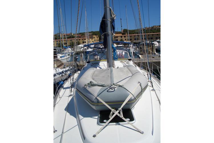 Boat for rent Beneteau 43.0 feet in Marina Punta Ala, Italy