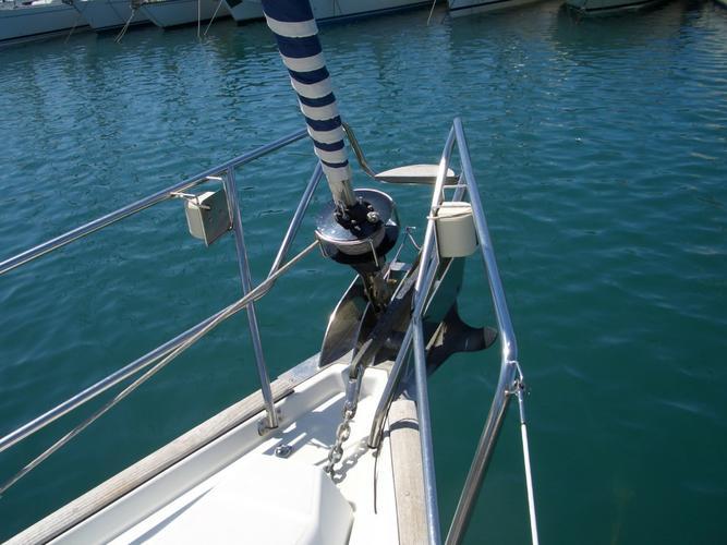 Beneteau's 43.0 feet in Punta Ala