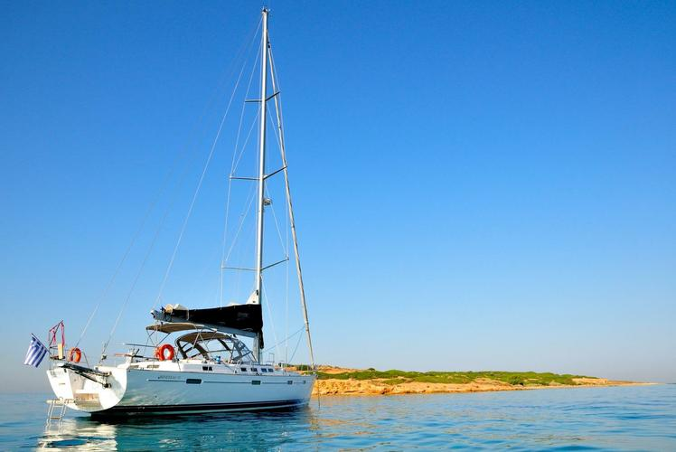 Boat for rent Beneteau 57.0 feet in Athens, Greece