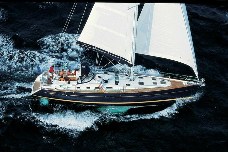 Boat for rent Beneteau 50.0 feet in Athens,