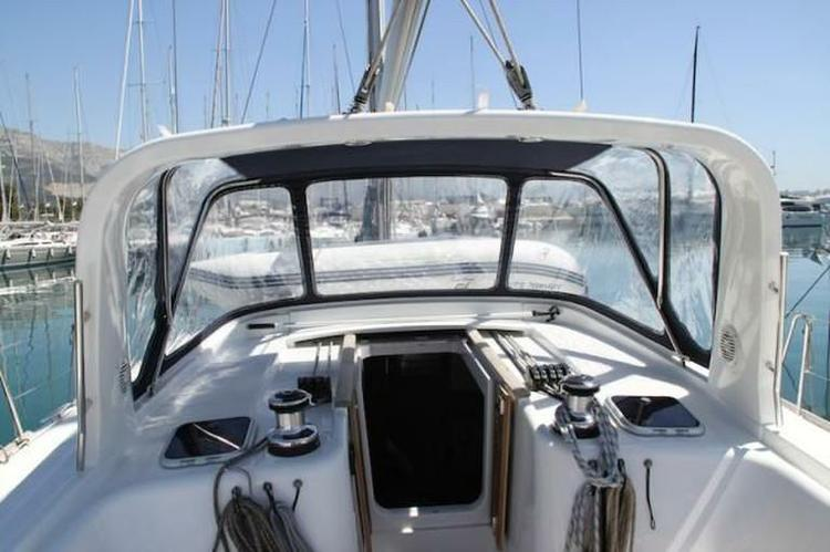 Boat for rent Beneteau   50.0 feet in La Lonja Marina, Palma de Mallorca, Spain