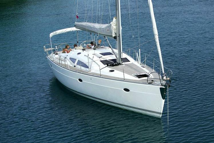 Boat for rent Elan 43.0 feet in Athens, Greece