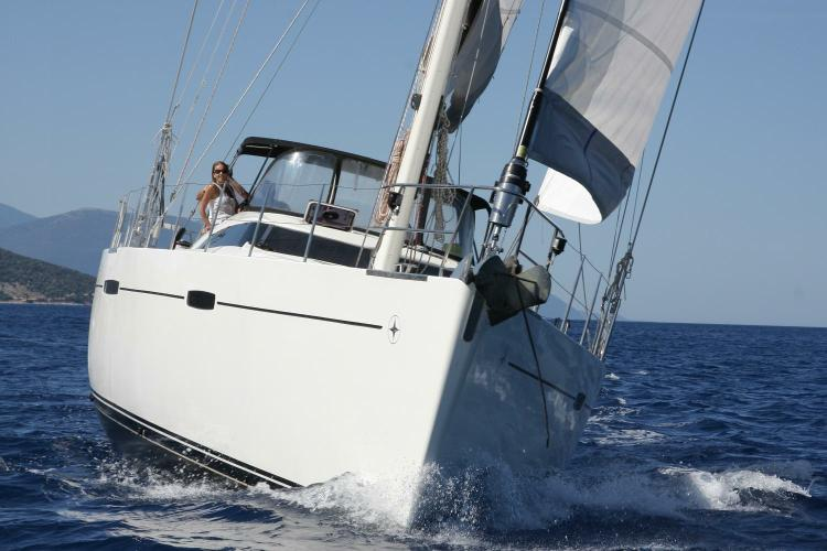 Boat for rent Gianetti 64.0 feet in Athens,