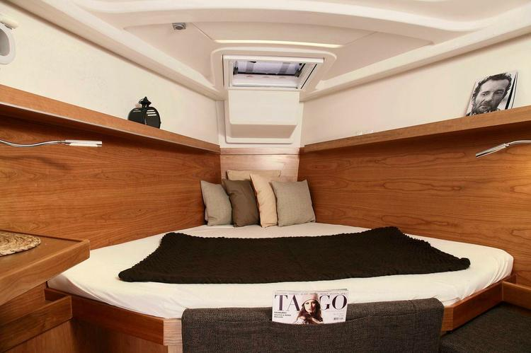Boat for rent Hanse 41.0 feet in Athens, Greece