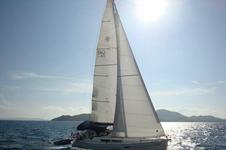 Boat for rent Jeanneau 36.0 feet in Athens,