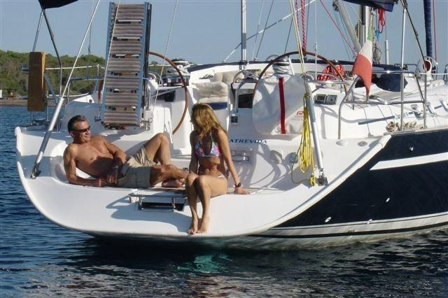 Boat for rent Ocean Star 56.0 feet in Athens, Greece