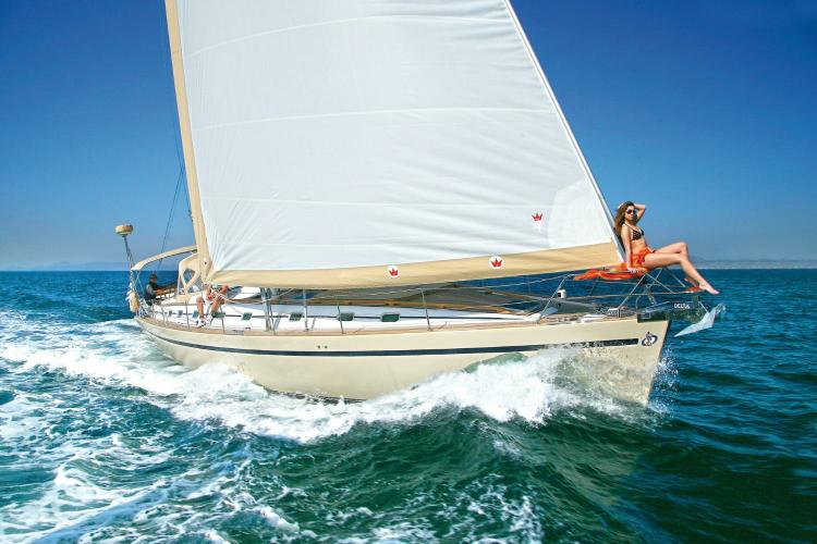 Ocean Star's 56.0 feet in Athens