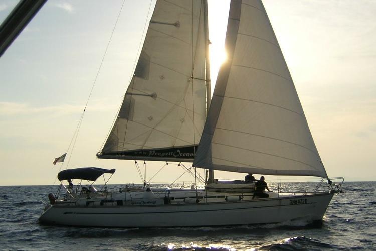 Boat for rent  Bavaria 44.0 feet in Athens, Greece