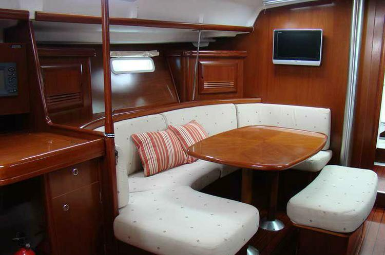 Cruiser boat rental in Athens,