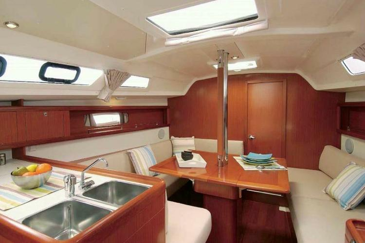 Boat for rent  Beneteau 43.0 feet in Athens,